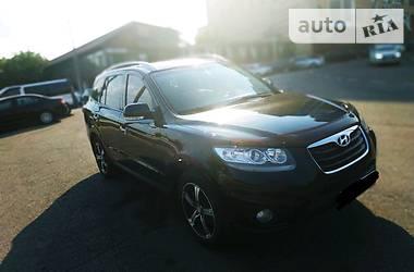 Hyundai Santa FE 2011 в Днепре
