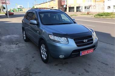 Hyundai Santa FE 2007 в Кропивницком