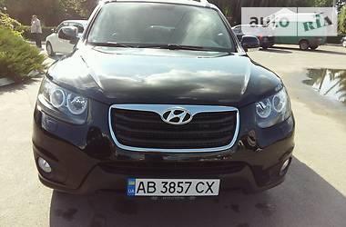 Hyundai Santa FE 2011 в Виннице