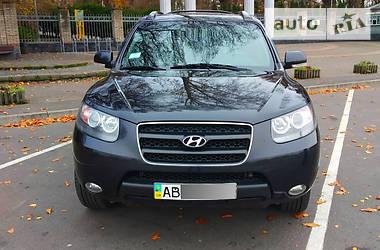 Hyundai Santa FE 2008 в Виннице