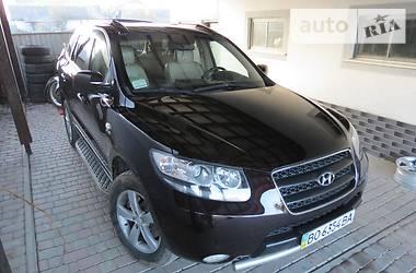 Hyundai Santa FE 2006 в Бучаче
