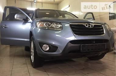 Hyundai Santa FE 2010 в Дубно