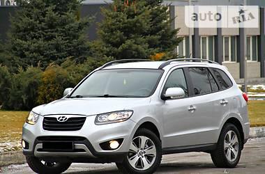 Hyundai Santa FE ***Restaling***