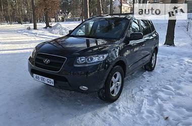 Hyundai Santa FE 2007 в Буче