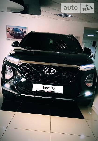 Hyundai Santa FE 2019 года в Николаеве