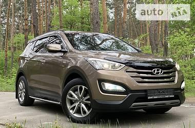 Hyundai Santa FE XCELLENT TOP