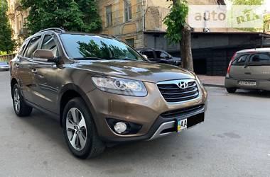 Hyundai Santa FE 2012 в Києві