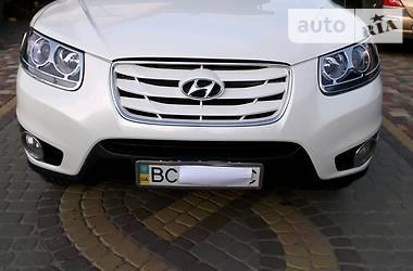 Hyundai Santa FE 2012 в Львове