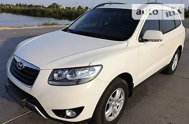 Hyundai Santa FE 2012 в Херсоне