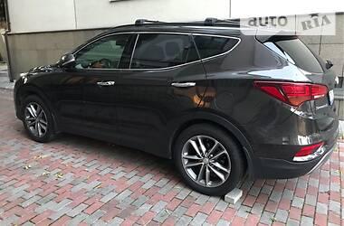 Hyundai Santa FE 2017 в Херсоне