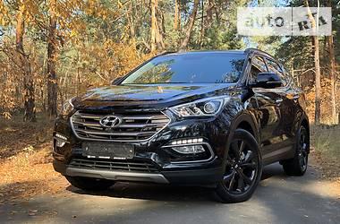 Hyundai Santa FE 2017 в Киеве