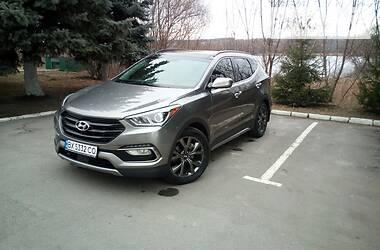 Hyundai Santa FE 2018 в Хмельницком
