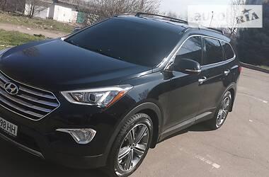 Hyundai Santa FE 2016 в Кривом Роге