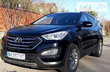 Hyundai Santa FE 2014 в Кропивницком