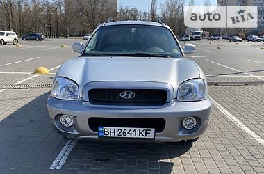 Hyundai Santa FE 2005 в Одессе