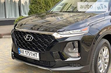 Hyundai Santa FE 2018 в Харькове