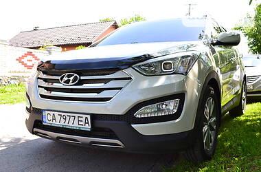 Hyundai Santa FE 2013 в Тальном