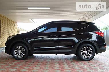 Hyundai Santa FE 2013 в Краснограде