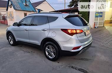Hyundai Santa FE 2017 в Каховке