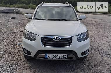 Hyundai Santa FE 2012 в Киеве