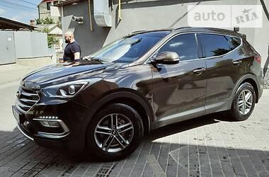 Hyundai Santa FE 2015 в Первомайске