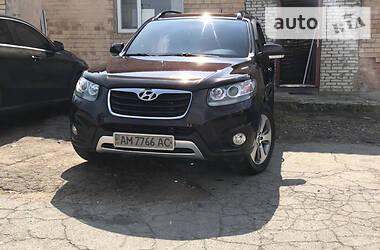 Hyundai Santa FE 2012 в Житомире