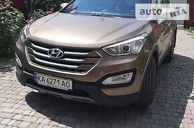Hyundai Santa FE 2013 в Прилуках
