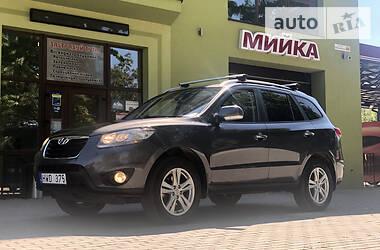 Hyundai Santa FE 2010 в Ивано-Франковске