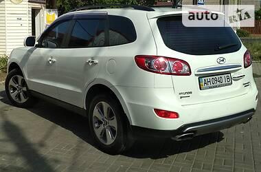 Hyundai Santa FE 2012 в Мариуполе