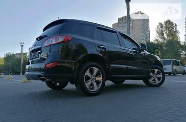 Hyundai Santa FE 2012 в Одессе