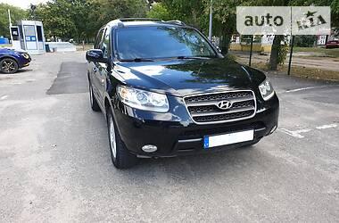 Hyundai Santa FE 2006 в Харькове