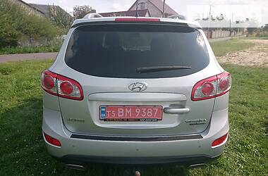 Hyundai Santa FE 2010 в Ровно