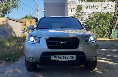 Hyundai Santa FE 2009 в Николаеве