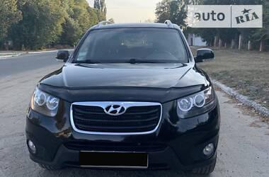 Hyundai Santa FE 2010 в Умани