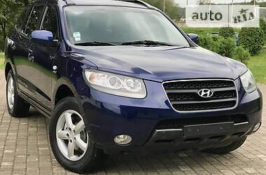 Hyundai Santa FE 2008 в Коломые