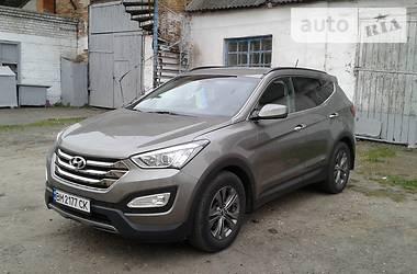 Hyundai Santa FE 2012 в Глухове