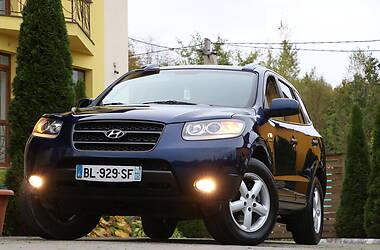 Hyundai Santa FE 2007 в Трускавце