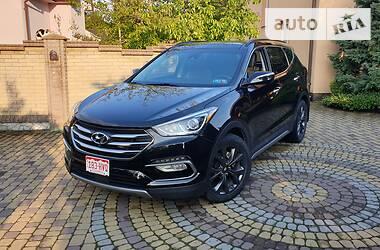 Hyundai Santa FE 2017 в Ивано-Франковске