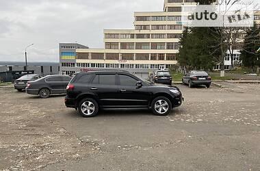 Hyundai Santa FE 2012 в Тернополе