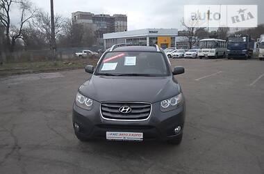Hyundai Santa FE 2010 в Запоріжжі