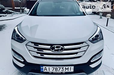 Hyundai Santa FE 2012 в Софиевской Борщаговке