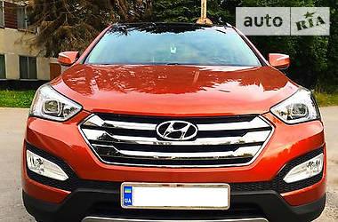 Hyundai Santa FE 2015 в Кодыме