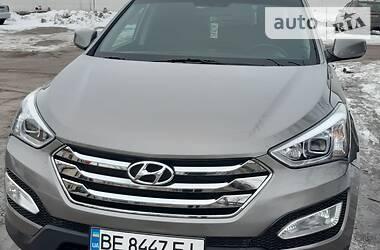 Позашляховик / Кросовер Hyundai Santa FE 2014 в Первомайську