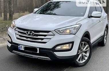 Hyundai Santa FE 2014 в Києві