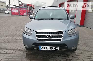 Hyundai Santa FE 2006 в Киеве