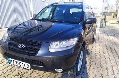 Hyundai Santa FE 2006 в Косове