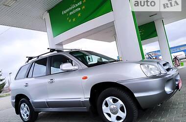 Hyundai Santa FE 2005 в Житомире