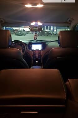Hyundai Santa FE 2015 в Умани