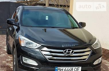 Hyundai Santa FE 2015 в Одесі