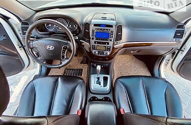 Внедорожник / Кроссовер Hyundai Santa FE 2012 в Одессе